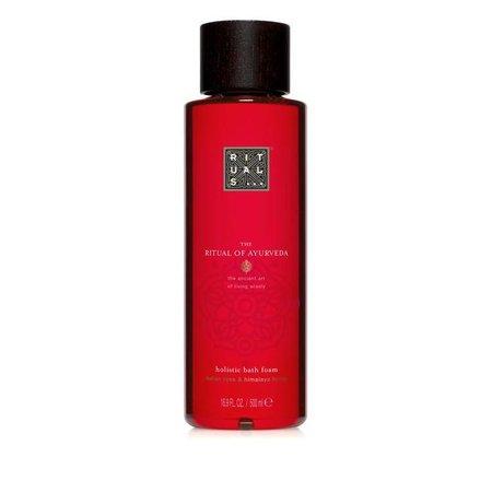 RITUALS The Ritual of Ayurveda Bath Foam - 500 ml - Bath Foam