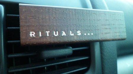 Ritual Car Parfume