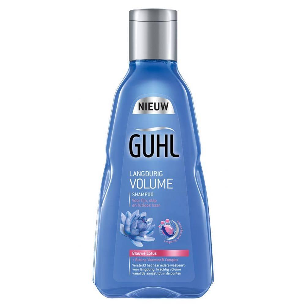 Guhl Shampoo Langlebiges Volumen 250 ml