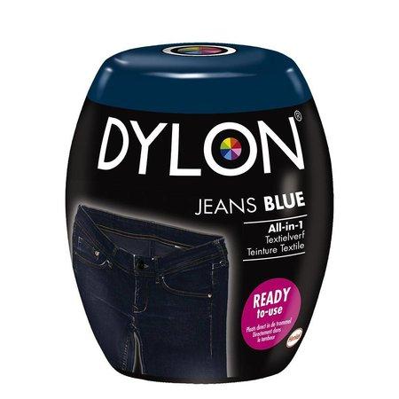 Dylon Textile Paint Blue Jeans 350 gr