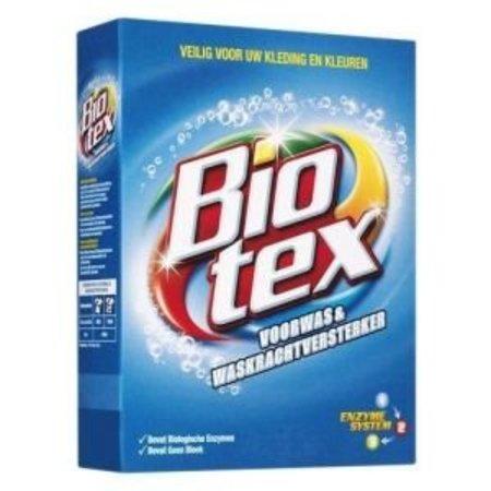 Biotex Blauw Voorwas 750 gr