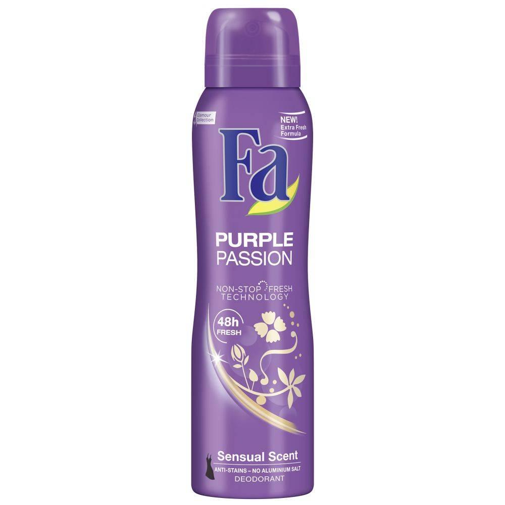 Fa Deospray Purple Passion 150 ml