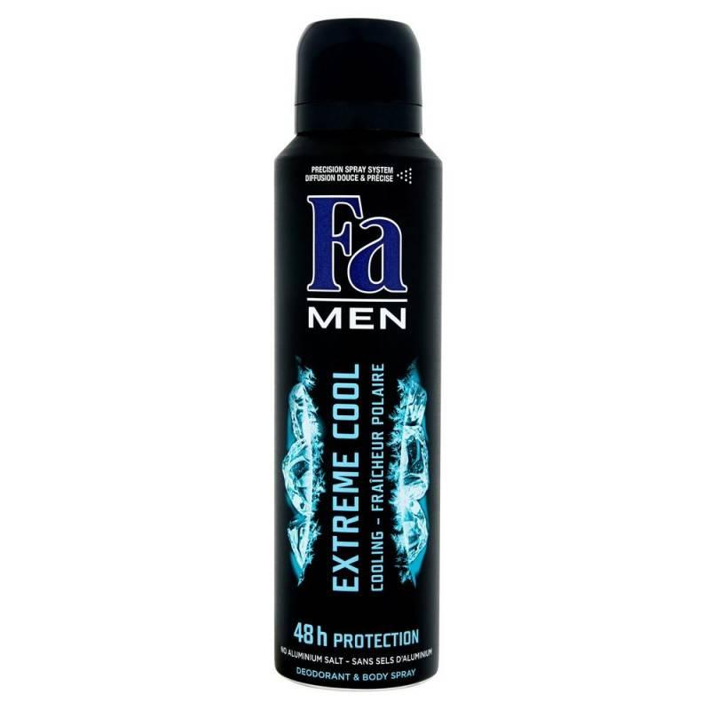 Fa Männer Deospray Extreme Cool 150 ml