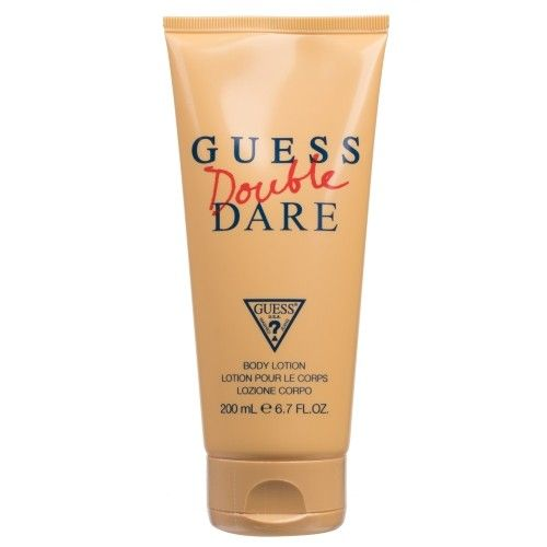 Guess Double Dare Bodylotion - 200ml - Bodylotion