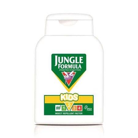 Jungle Formula Kinderlotion - 125 ml