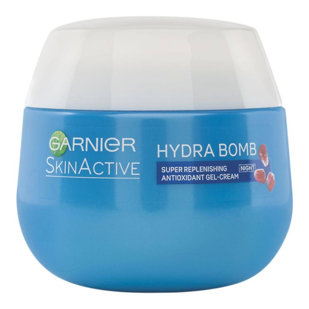 Garnier Hydra Bomb Nachtcreme 50 ml