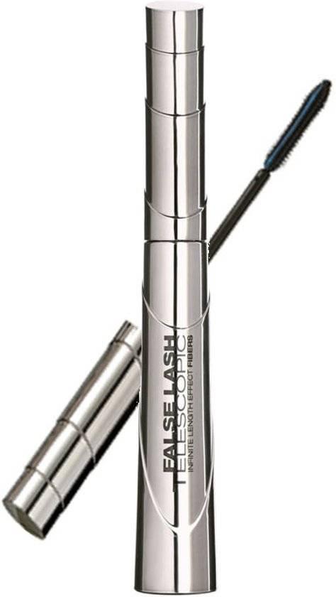 e96bf1d79a4 L'Oréal Paris False Lash Telescopic Mascara - Black - Onlinevoordeelshop