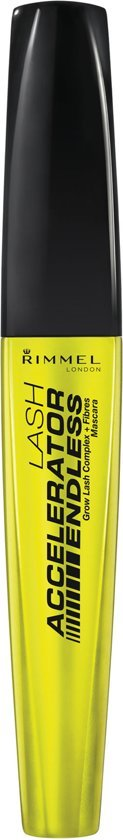 4ca930f3d58 Rimmel London Lash Accelerator Endless Mascara - 001 Black ...