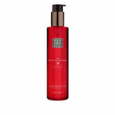 RITUALS The Ritual of Ayurveda Shower Oil - 200 ml - Shower oil