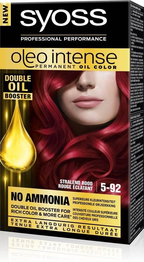 Syoss haarfarben bilder