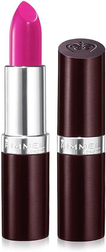 Rimmel London Lasting Finish 120 Cutting Edge Lipstick Onlinevoordeelshop