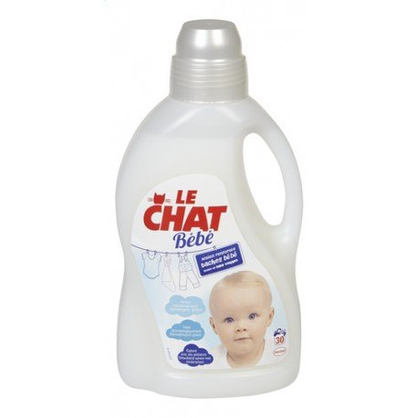 Reinigungsmittel Le Chat Baby