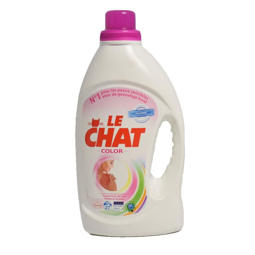 Reinigungsmittel Le Chat Color