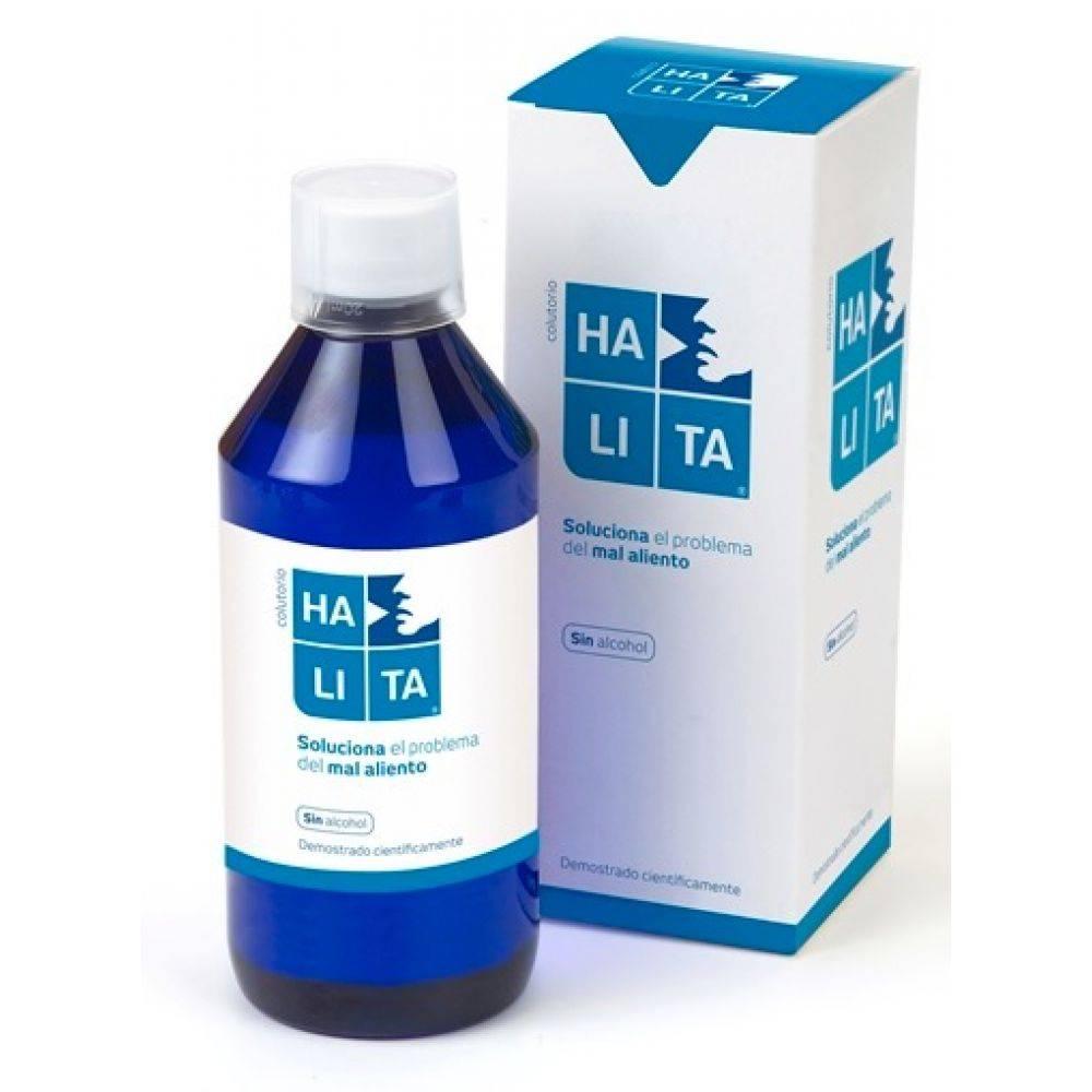 Mondwater 500 ml