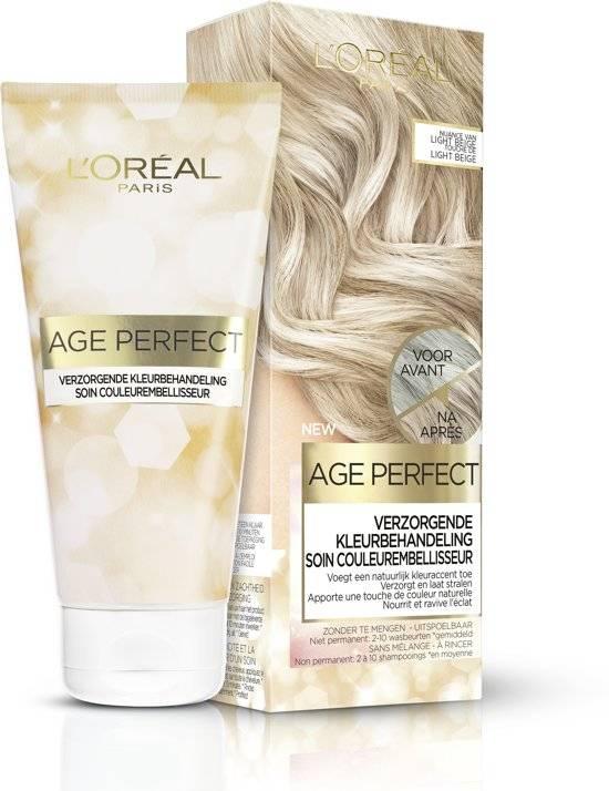 L\'Oréal Paris Age Perfekte Farbe Age Perfekte pflegende ...