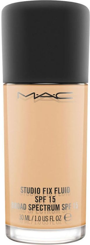 MAC Cosmetics Studio Fix Fluid Foundation - NC25