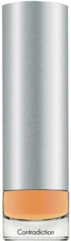 Calvin Klein Contradiction 100 ml - Eau de Parfum - Damesparfum