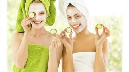 Gesichtsmasken & Scrubs