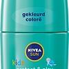 SUN Kids Sonnenschutz - Protect & Play Green Roll-on - LSF 50+ - 50 ml
