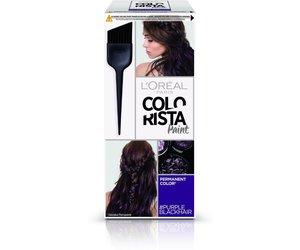 Haarfarbe grau loreal