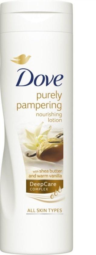 Purely Pampering Sheabutter & VanilleBodylotion - 250 ml