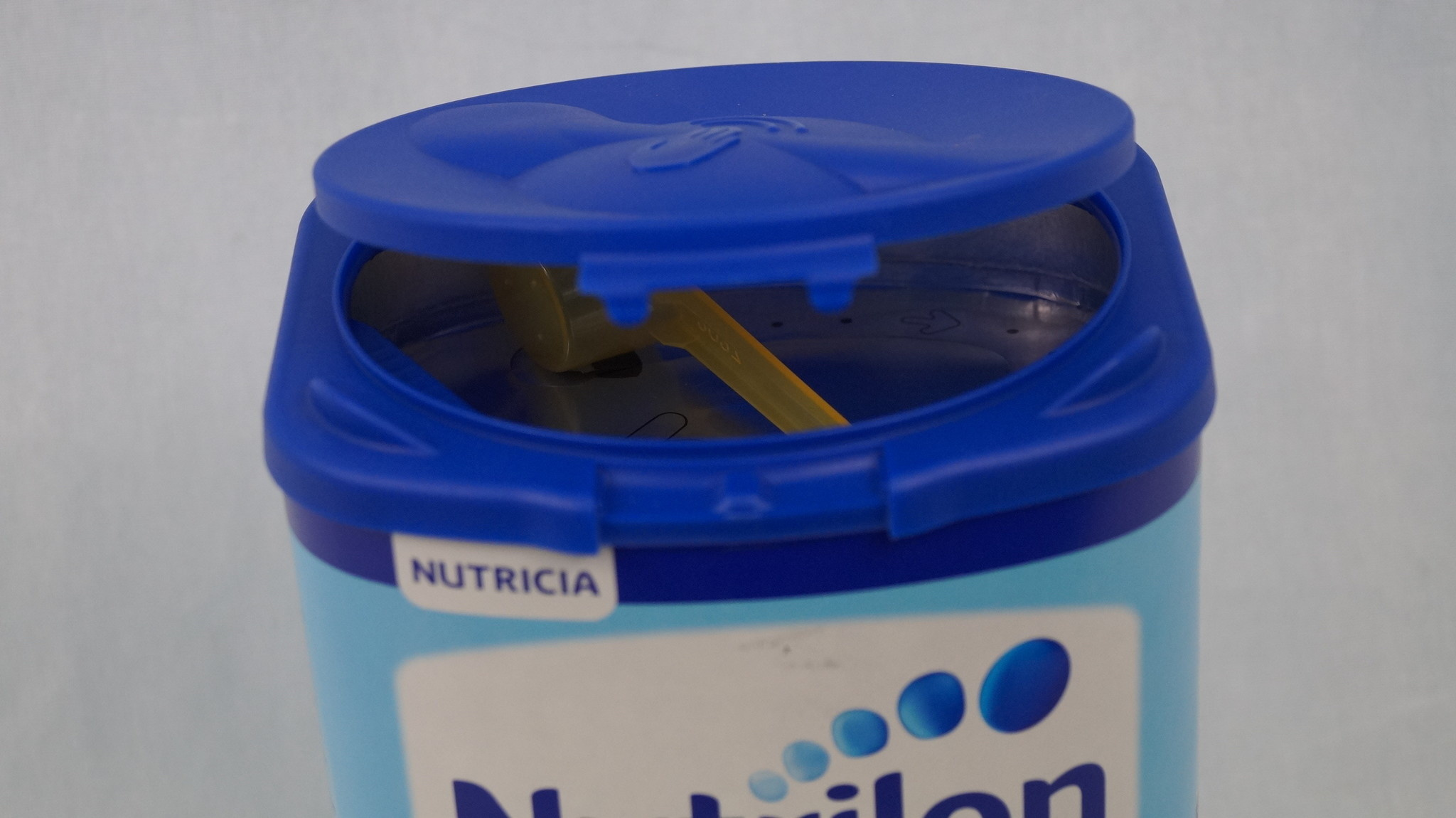 Standard 1 Infant formula - 800 grams. - DAMAGED PACKAGING