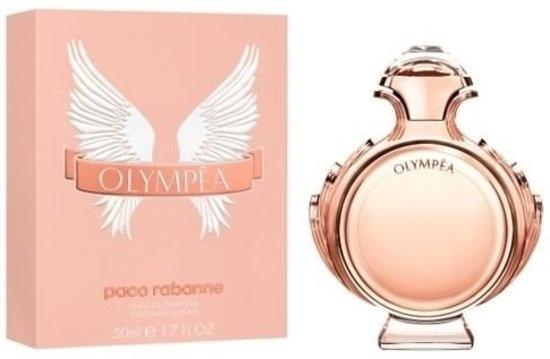 Paco Rabanne Olympea 50 ml Eau de parfum Ladies