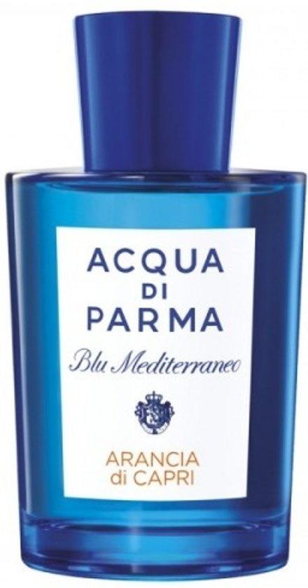 Blu Mediterraneo Arancia Di Capri 75 ml - Eau de Toilette - Unisexe