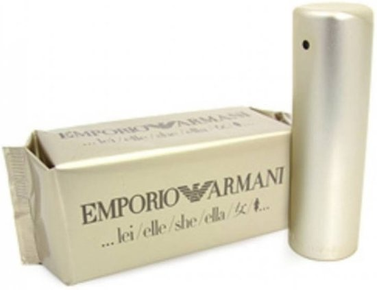 armani emporio parfum