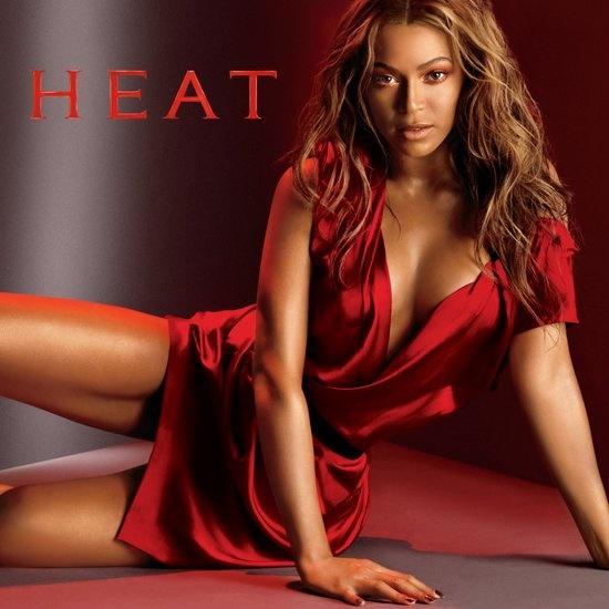 Heat 100 ml - Eau de Parfum - Parfum pour Femme - Il manque l'emballage -