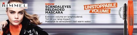 Mascal ScandalEyes Reloaded - 002 Noir