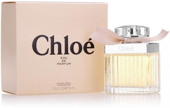 Chloé 75 ml Eau de Parfum Women's perfume