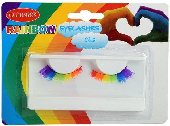 Boland Bandeau 3Pc Set-Rainbow