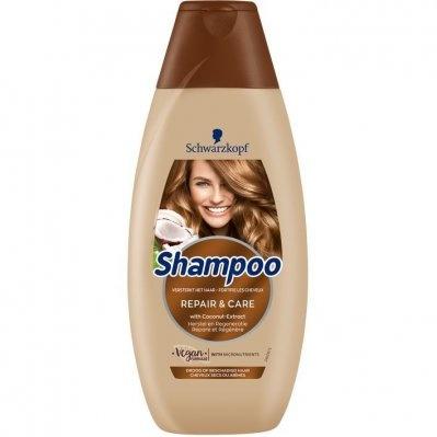 Reparatur- und Pflegeshampoo 250 ml