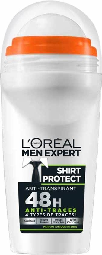 Chemise Homme Expert Protect Roll-on - Déodorant