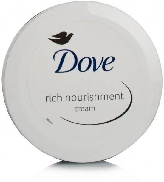 Crème Nourrissante - 150 ml - Crème pour le corps