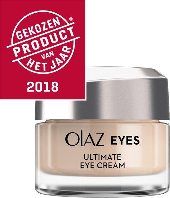 Eyes Ultimate - 15ml - Crème pour les yeux