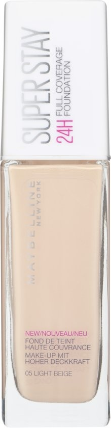 Superstay Photofix 24H Foundation - 005 Hellbeige