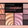Temptation Lidschatten-Palette - 12 Farben