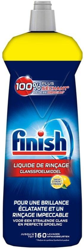 Produit de rinçage - citron - 800 ml