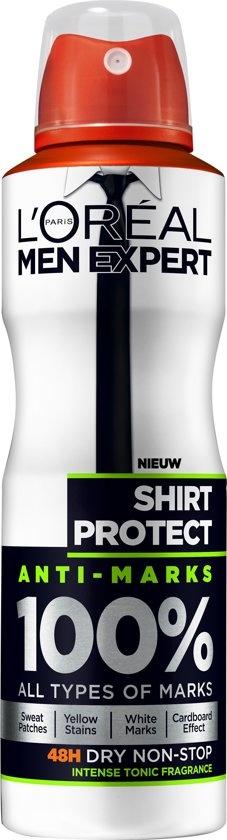 Men Expert Shirt Protect Deospray - 150 ml