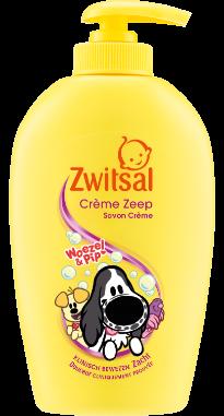 Cremeseife Woezel & Pip 250 ml