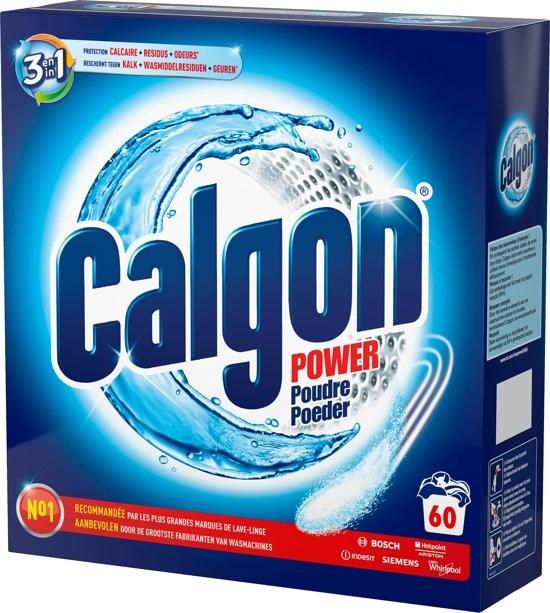 3 in 1 Entkalkungspulver für Waschmaschinen - 1,5 kg