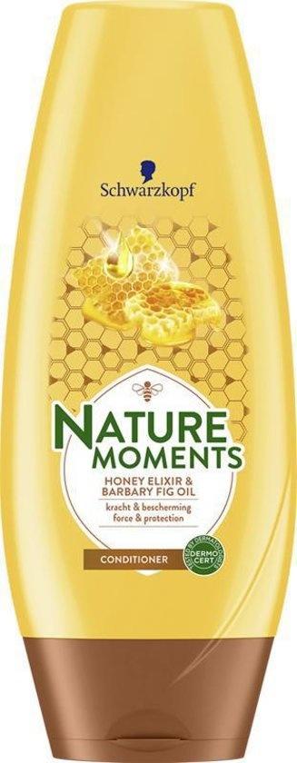 Nature Moments Conditioner Honig Elixier & Barbary Feigenöl