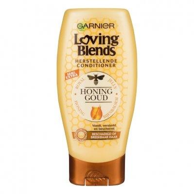 Liebevolle Mischungen Honey Gold Repairing Conditioner - 250 ml -