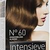 Crème-kleuring No. 60 - Donkerblond - Haarverf