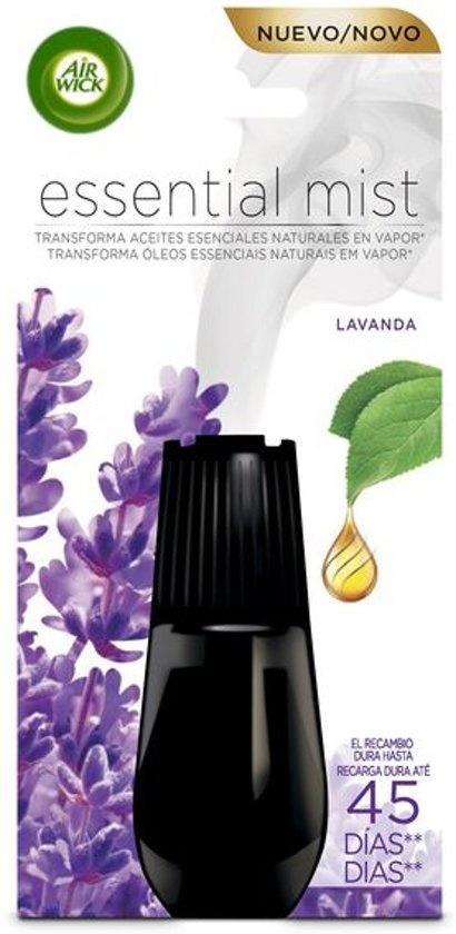 Essential Mist Lavendel - Navulling - 20 ml -