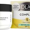 Complete Dagcrème Met SPF15 voor Gevoelige Huid 50 ml