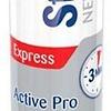 Prothesenreiniger - Active Pro - 30 Stück