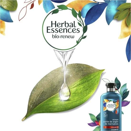 Marokkanisches Arganöl-Shampoo
